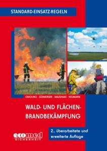 SER Wald- und Flächenbrandbekämpfung